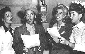 Bing crosby dissertation on the state of bliss love and learn