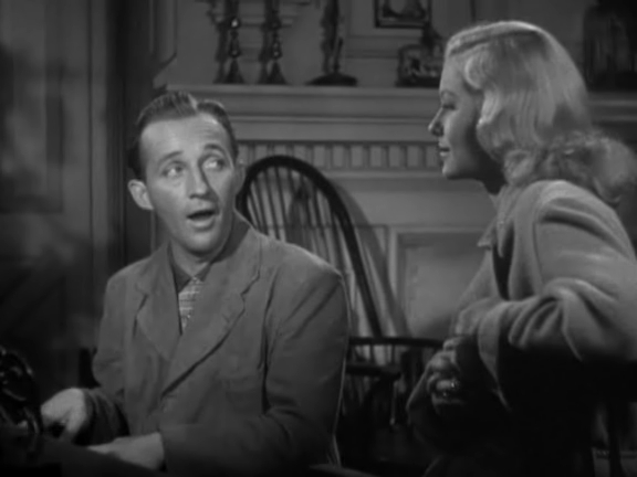 Bing Crosby Blackface One of bing's best musicals.