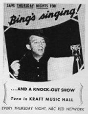 kraft music hall 1935 46