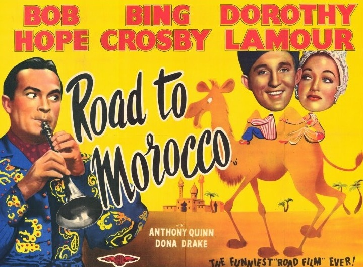 Image result for singer bing crosby movies